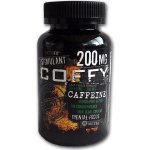 Extrifit Coffy Stimulant 200 100 tablet