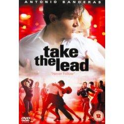 Take The Lead DVD