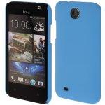 Pouzdro Coby Exclusive HTC Desire 300 modré
