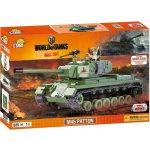 Cobi 3008 World of Tanks Patton