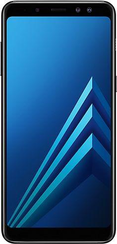 Samsung Galaxy A8 2018 A530F Dual SIM na Heureka.cz