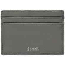 BENCH peněženka Wallet Grey GY040