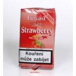 Excellent Strawberry 40g cigaretový tabák