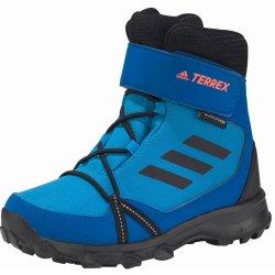 faa48a9b812b4 Adidas Terrex Snow CF CP CW modrá od 1 289 Kč - Heureka.cz