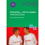 Gramatika ...teď to zvládnu Francouština - Snadné učení krok za krokem - Talia Bachir, Isabelle Lagenbach
