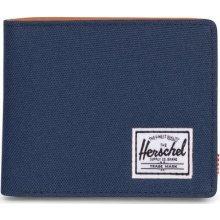 HERSCHEL Supply Hank RFID Navy/Tan