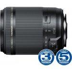 Tamron AF 18-200mm F/3,5-6,3 Di II VC Nikon
