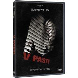 V pasti DVD