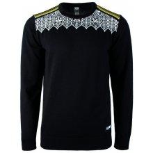 Dale of Norway Pánský sportovní vlněný svetr Dale Lillehammer