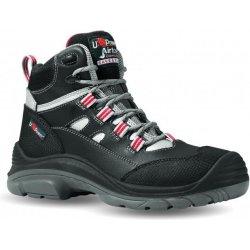 Pracovní obuv Bezpečnostní obuv CROSS, S3