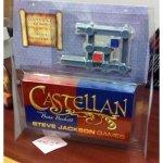 Steve Jackson Games Castellan
