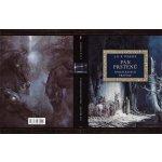 Pán prstenů: Společenstvo prstenu (Argo, ilustrované vydání) - J. R. R. Tolkien