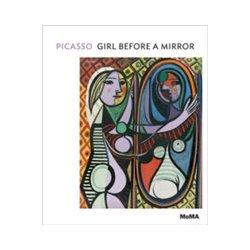 picasso the mirror