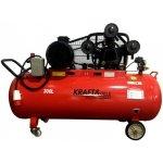 Olejový kompresor 300l, 3 Písty, 8 bar Kraft&Dele KD1411