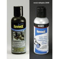 McNett: Revivex care gel 117 ml