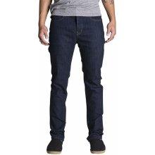 kalhoty KREW - K Standard Dark Blue (408)