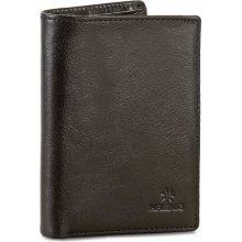 Velká pánská peněženka KRENIG 12028 Black