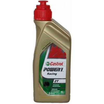 Castrol Power 1 Racing 2T 1 l