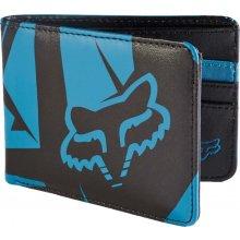 Fox Peněženka Fracture Badlands Pu Wallet Maui Blue