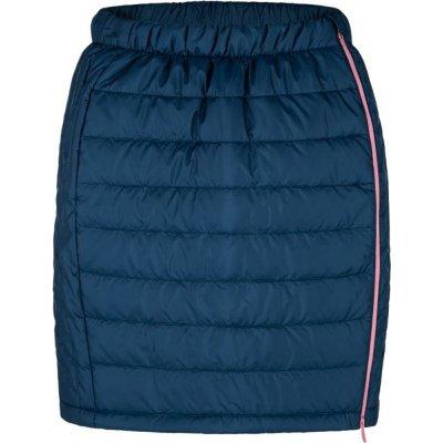 Loap Irmana dámská zimní sukně tmavě modrá