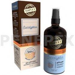 Topvet Aroma Room Spray Eucalyptus 100 ml