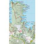 Menorka 1:50 000 mapa