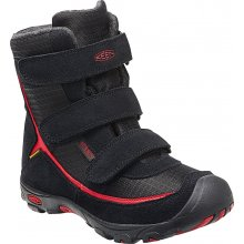 Keen Trezzo wP K black/ribbon red