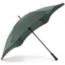 Blunt CLASSIC tmavozelený holový deštník
