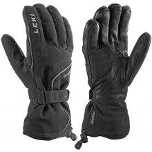 Leki Core S lyžařské rukavice černé 8ae15d3127