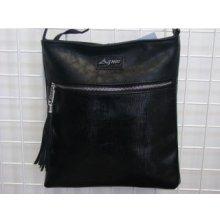 Sendi kabelka 1203 černá