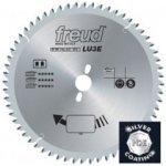 Freud pilový kotouč pro řezání lamina, MDF, dřevotřísky LU3E 0300 - 300x3,2 / 2,2x30 - 72 z
