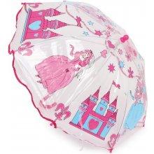 Deštník princezna