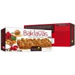 Greek Horizonts Baklava třesně ořechy olivový olej med 220g