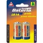 Baterie BATERIA Grada prima Alkaline C 1ks