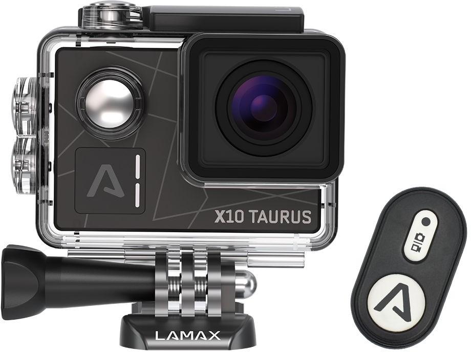 Outdoorová kamera LAMAX X10 Taurus