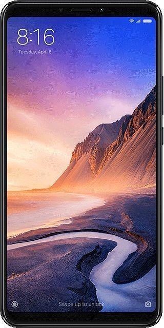 Xiaomi Mi Max 3 4GB/64GB na Heureka.cz