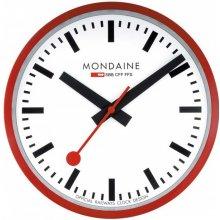 Mondaine A995.CLOCK.11SBC