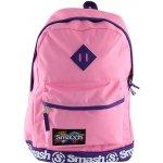 Smash batoh světle růžová