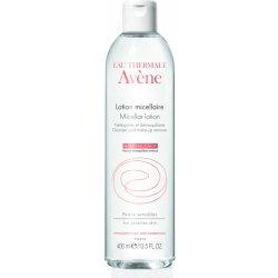 Avene Skin Care micelární voda pro citlivou pleť 400 ml