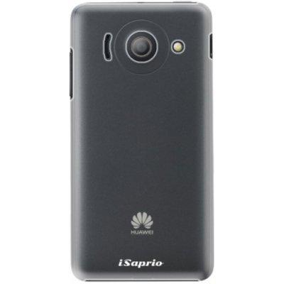 Pouzdro iSaprio 4Pure Huawei Ascend Y300 mléčné