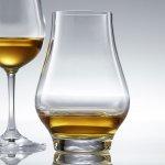 Křišťálová Schott Zwiesel sklenice na Rum, Whisky, degustační série BAR SPECIAL 322ml
