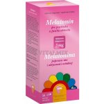 Virde Melatonin 30 tbl.