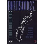 Tribute to Charlie Parker: Birdsongs DVD