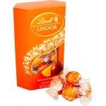 Lindt Lindor Orange pomeranč 200g