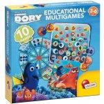Lisciani Dory Education Multigames