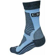 MELNICK ponožky modrá 5c857b0833