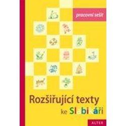 Pracovní sešit ke Slabikáři 3.díl - Jiří Žáček