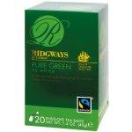 Ridgways Pure Green Tea ALU 20 sáčků