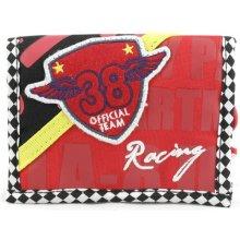 Cool peněženka s poutkem Racing