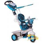 Smart Trike trojkolka Dream Touch Steering - Col. 0900